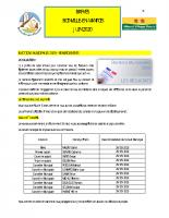 BRÈVES 2020-06