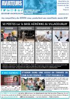 RECRUTEMENT DANS L'ARMEE DE L'AIR ET DE L'ESPACE
